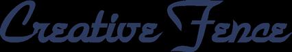 Creative Fence Logo